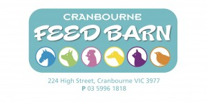 Cranbourne Feed Barn Logo FINAL STACKED